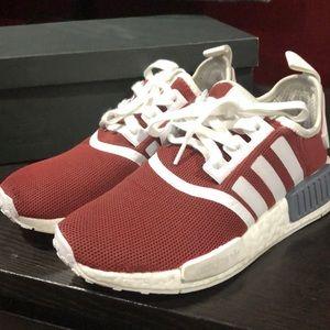 Adidas MND custom made size 5 youth